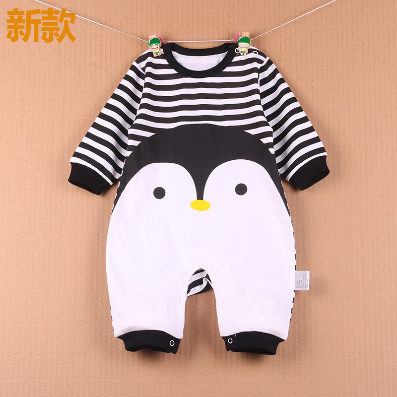2017 autumn Newborn Baby Rompers Fashion Cotton Infant Jumpsuit Long Sleeve Girl Boys Rompers Costumes Baby clothes newborn baby rompers baby clothing set fashion cartoon infant jumpsuit long sleeve girl boys rompers costumes baby rompe fz044 2