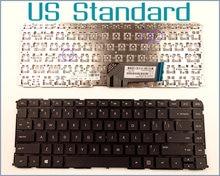 Inglês DOS EUA Versão Teclado para HP Envy 6-1200 14