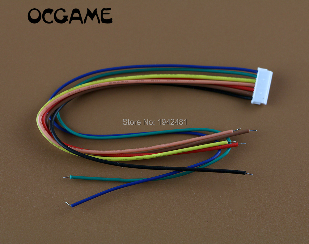 Replacement Cable For NAND-X Wires Install Kit Nandx Nand X Cable For Xbox360 OCGAME