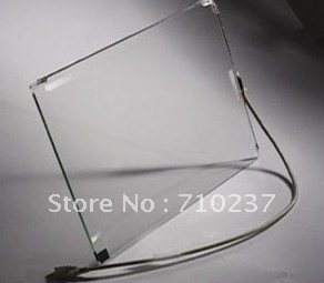 "26"" SAW touch screen panel free shipping cost"
