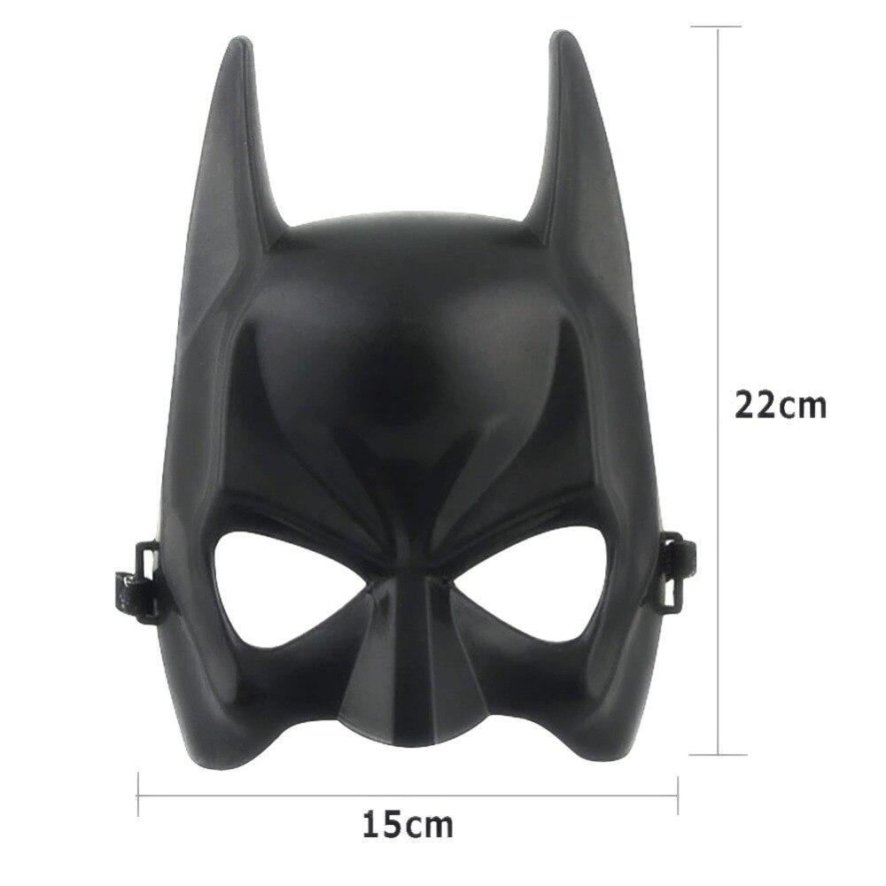 Online Buy Wholesale black mask batman from China black mask ...