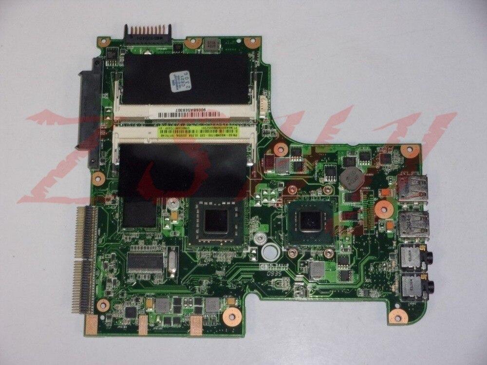 Per Asus Scheda Madre del computer portatile UL20A 60-NX6MB1700-C03 69N0G6M17C03P-01 ddr2Per Asus Scheda Madre del computer portatile UL20A 60-NX6MB1700-C03 69N0G6M17C03P-01 ddr2