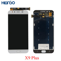 Original LCD Display For Vivo x9plus Touch Screen Pantalla Assembly For vivo x9 plus Mobile Phone Parts LCDs Panel Replacement