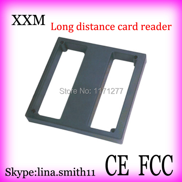 Free shipping good quality long distance 125KHZ EM-ID card reader X012 the quality of accreditation standards for distance learning