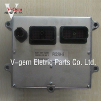 Fast Free shipping! PC220-8 generator pc board - excavator electric parts - digging machine pc board - excavator controller