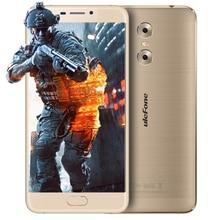 Ulefone Близнецы Android 6.0 смартфон 5.5 дюймов 4 г Phablet MTK6737T 1.5 ГГц Quad Core 3 ГБ Оперативная память 32 ГБ Встроенная память сканер пальца мобильных телефонов