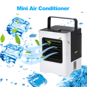 Rechargeable Portable Air Cond