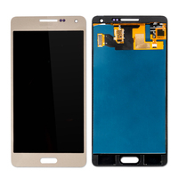 20PCS Lot Wholesale Mobile Phone Spare Part Lcd Display For Samsung A5 A500 2015 LCD Touch