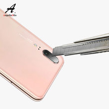 For honor 20i 10i For Huawei P30 Y9 2019 mate 10 lite 9 Pro Back Camera Lens screen protector tempered glass film case Full(China)