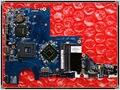 605140-001 da0ax3mb6c2/da0ax3mb6c1 para hp g42 g62 cq42 cq62 placa madre del ordenador portátil con el chipset gl40