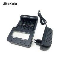 LCD Liitokala LII 500 3 7 V Battery Charger 18650 26650 18500 16340 18350 14500 14500