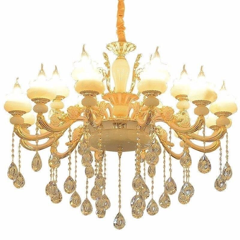 Flesh Luce Nordic Hanglampen Lustre Pendente di Cristallo A Casa Gantung Deco Maison Lampadina Moderna Lampara Colgante Lampada A Sospensione