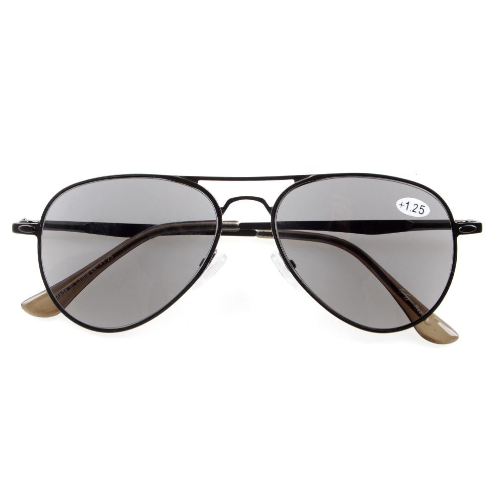 R15036 Eyekepper-lezers Kwaliteit lentetempels Pilot-stijl Leesbril & - Kledingaccessoires - Foto 5