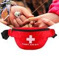 Alta Calidad Buen Camping Deportivo Home Medical Emergency Survival Kit de Primeros Auxilios Bolsas