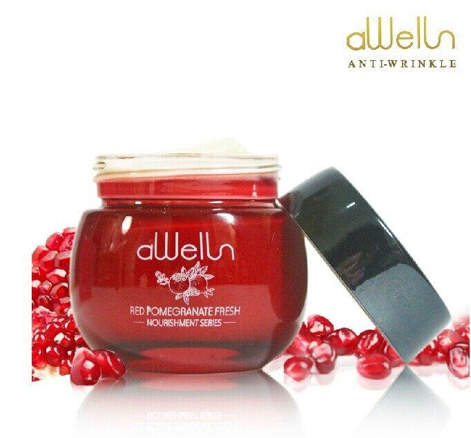 Brand Nourishing Wrinkle Essence Face Cream 50g Whitening Moisturizing Anti-Aging Lipstick Radiance Skin Damage Repair