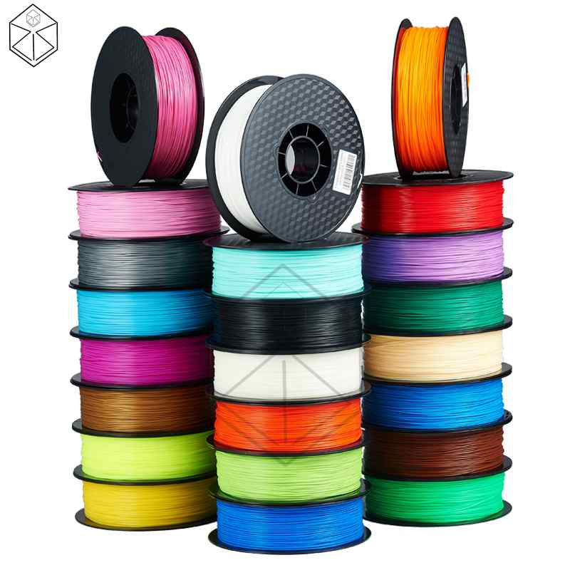 Stainless Fill PLA 1.75mm 500g Filament by PROFIT 3D