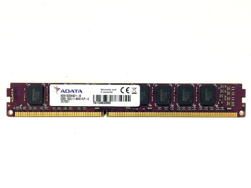 Image 3 - ADATA PC Memoria RAM Memoria para computadora de escritorio de DDR3 2GB 4GB 8gb PC3 1333 de 1600 a 1333MHZ. 1600 MHZ 2G DDR2 800MHZ 4G 8gMemorias RAM   -