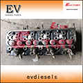 UD Truck engine rebuild ED33 CYLINDER HEAD ASSY