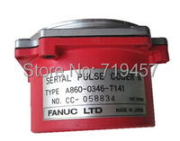 FREE SHIPPING A860 0346 T141 Encoder DHL EMS Free Shipping