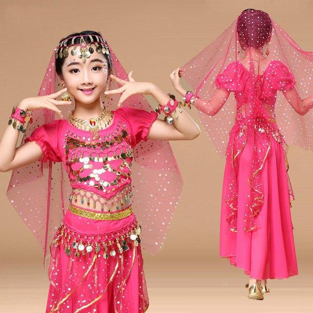 Indische kleider madchen