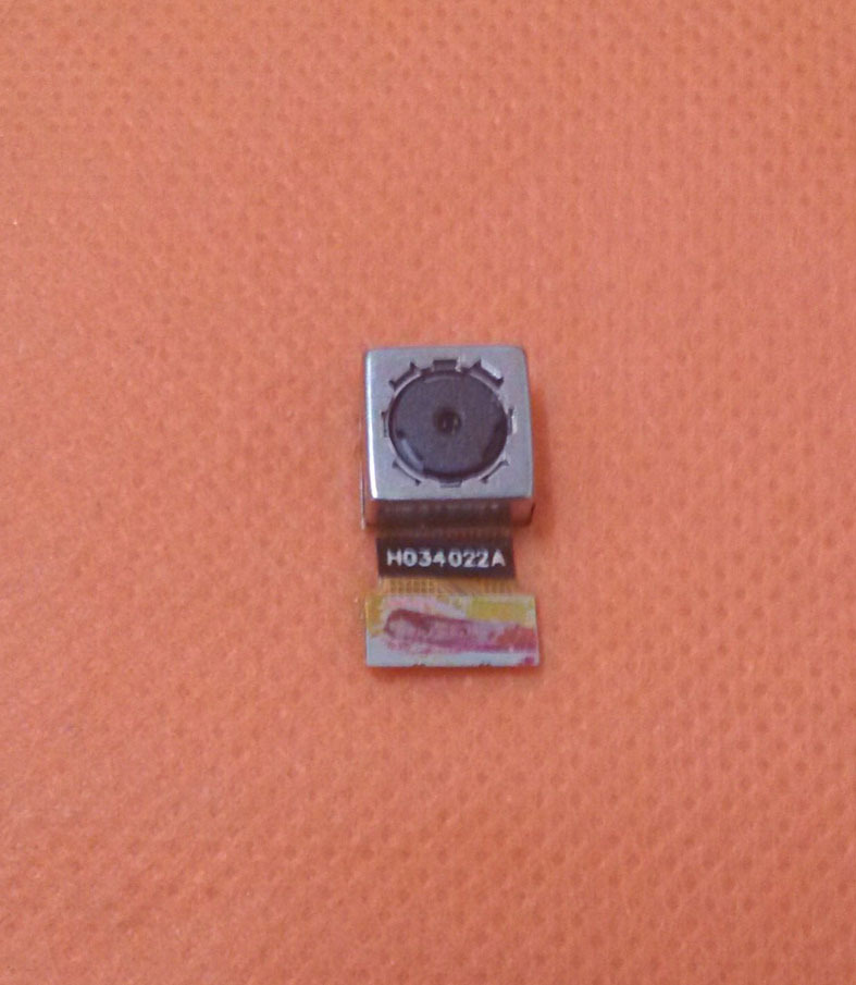 Original THL T6S Rear Back Photo Camera module 5.0MP Parts for THL T6S Smartphone Free shipping