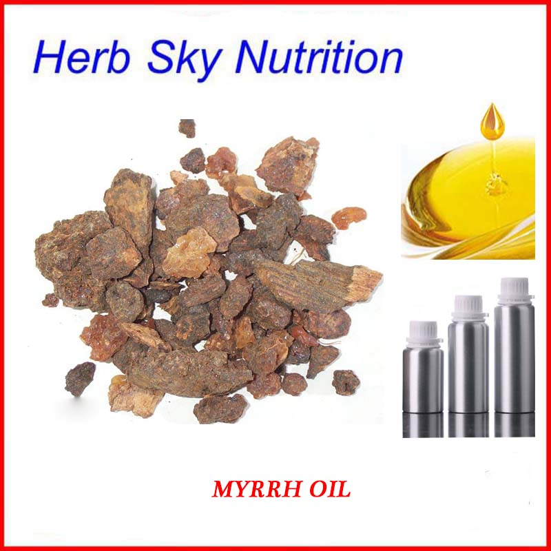 Chinese Supplier Hot Sale Myrrh Oil Antimicrobial, Astringent, Expectorant, Antifungal For Skin Health  In Bulk shyam kumar mishra antimicrobial drug resistance in lower respiratory tract infection