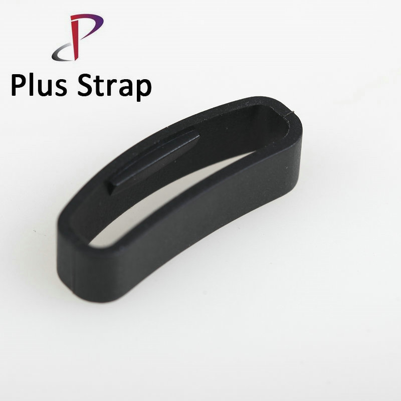 все цены на Watchband Silicone Loop Holder Locker for SUUNTO CORE SUUNTO Ambit 1 2 3 Accessories Watch Strap Small Rubber Buckle Waterproof онлайн