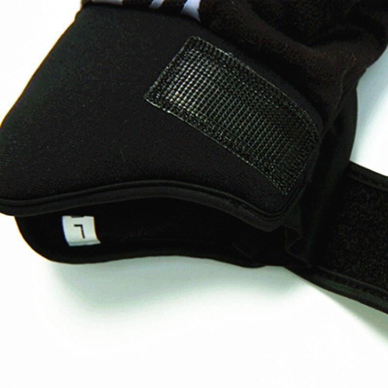 Femme hommes gants de Ski Snowboard Ski gants motoneige moto équitation hiver Ski gants femmes coupe-vent imperméable - 6