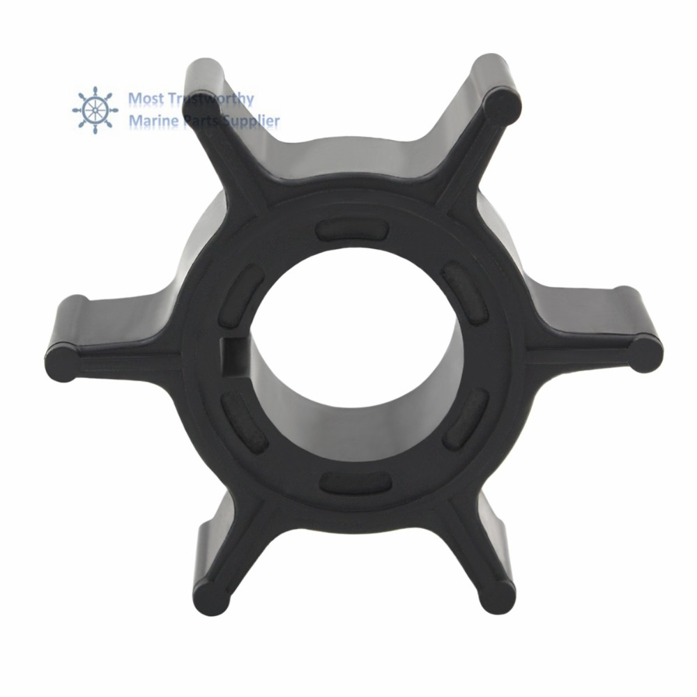 New Water Pump Impeller For Replacement HONDA 19210-ZW9-A32 500348