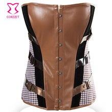 5d016b55cb7f0 Großhandel patchwork corset Gallery - Billig kaufen patchwork corset ...