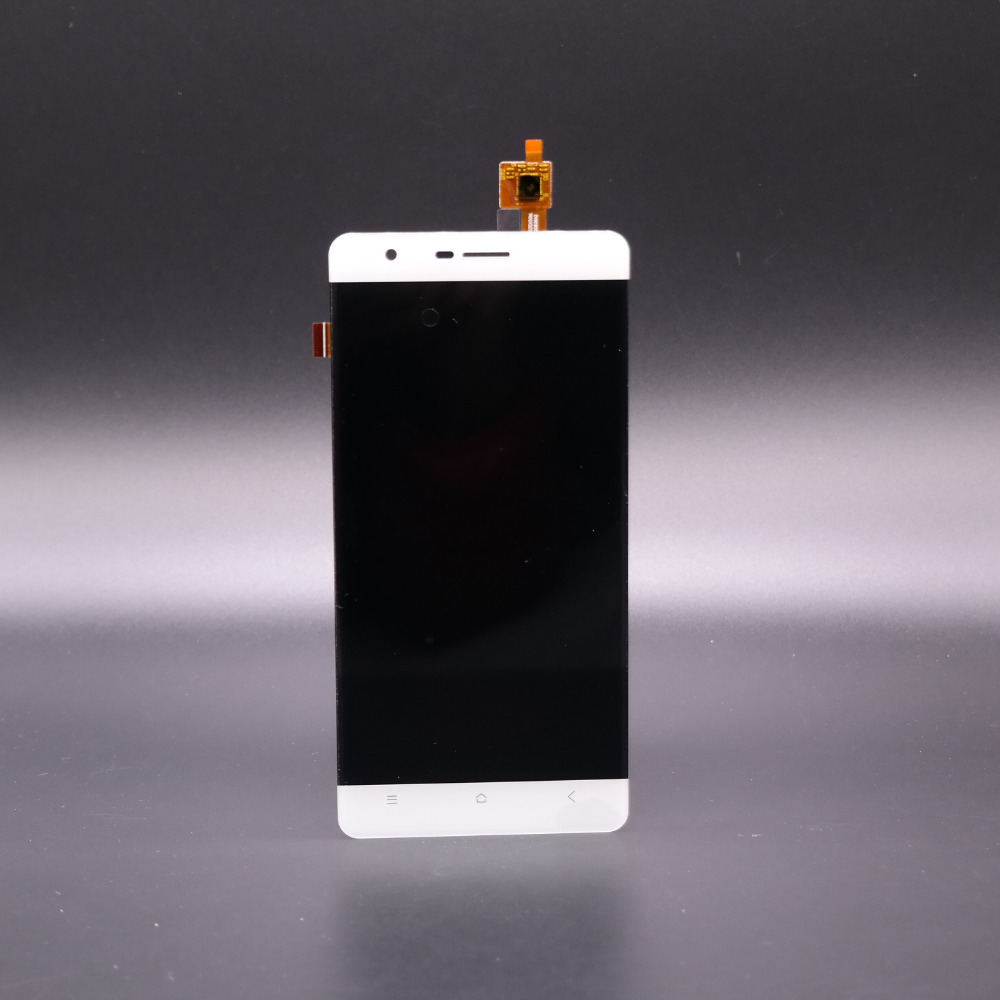 100% Original Oukitel K4000 Screen LCD Display Touch Digitizer Assembly Replacement Cell Phone - Gloria Angel Garden store