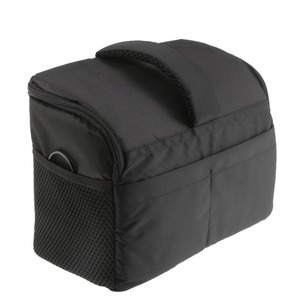 Image 5 - מלא להגן על ערכת מסך מגן המצלמה case תיק UV מסנן עדשת הוד כובע עט עבור Canon EOS 1300D 1500D Redel t6 18 55mm עדשה