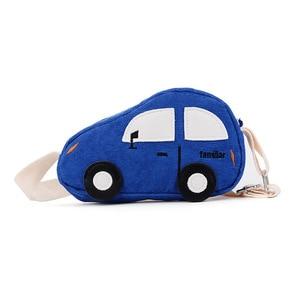 2019 New 3D Car school bags Di