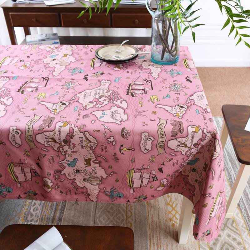 US $30.8 |Mediterranean Style Travel World Map cotton linen table cloth on a whole world map, bamboo world map, lighting world map, discount fabric world map, mahogany world map, gold leaf world map, turtleneck world map, tomato world map, angora world map, bedding world map, animal print world map, orchid world map, burgundy world map, jewelry world map, mocha world map, lime world map, tobacco world map, rose world map, sage world map,