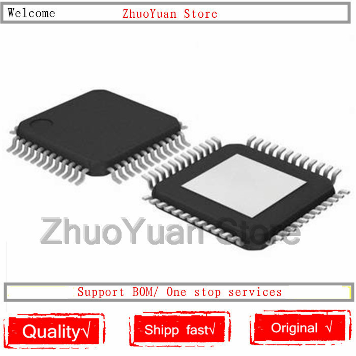 1PCS/lot New Original AD9951YSVZ AD9951YSV AD9951 LQFP48 IC Chip