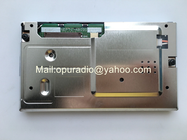 Brand New Original Inch LCD Display LTABD LTABD - Audi rns e