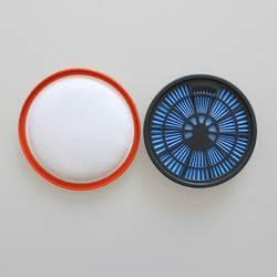 Предмоторный/пост-моторный HEPA фильтр для Vax 95 пылесос Замена пылевых фильтров запасные части Аксессуары