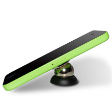 Woweinew Universal Magnetic Ball Car Mount Holder GPS Mobile FOR iPhone 5 6 FOR Samsung S5 FOR HTC