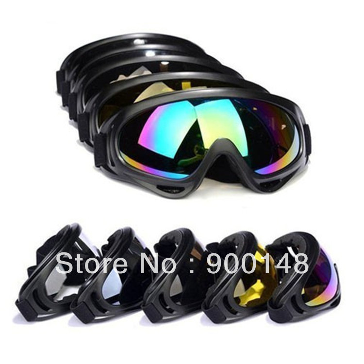 0c54d08ff9b WOLFBIKE X400 UV Protection Outdoor Sports Ski Snowboard Skate Goggles  Motorcycle Off Road Cycling Goggle Glasses Eyewear Lens-in Cycling Eyewear  from ...