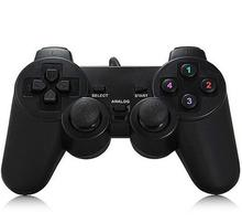 2019 Gamepad 208 USB Wired Handle PC Game Controller for ps2 стоимость