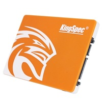 KingSpec HDD 120 GB SSD SATA3 SSD 128GB 256GB SSD 2.5 Inch Internal Solid State Drive Hard Disk For Laptop SSD Disk