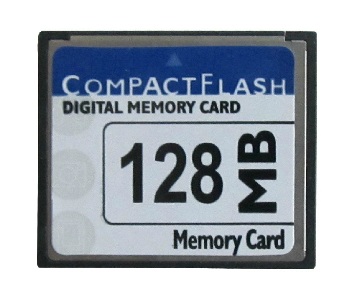 10PCS OEM 128MB Compact Flash CARD CF Card 128M