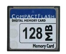 10PCS OEM 128MB Compact Flash CARD CF Card 128M
