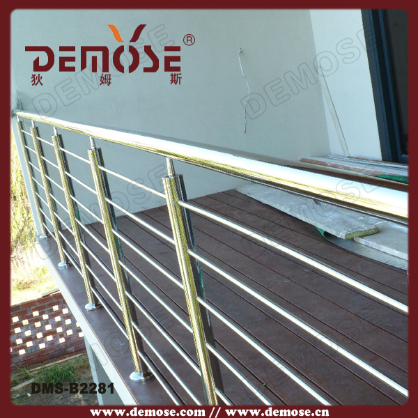 Balcony Steel Grill Designs Terrace Railing Designs On Aliexpress