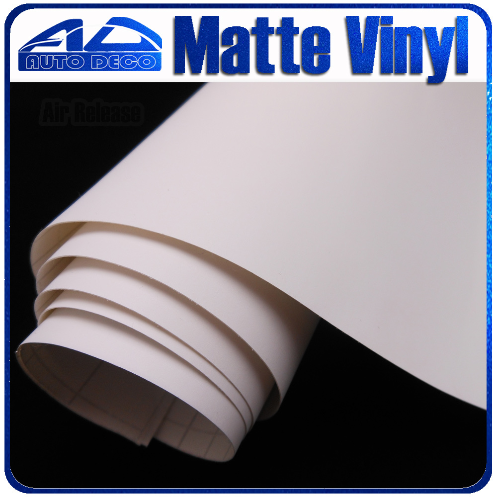 Wholesale White Matte Vinyl Car Wrap sticker for car color alteration  30m/roll with air bubble free FedEx Free Shipping light purple matte vinyl car wrap film for car decoration sticker with air bubble free fedex free shipping