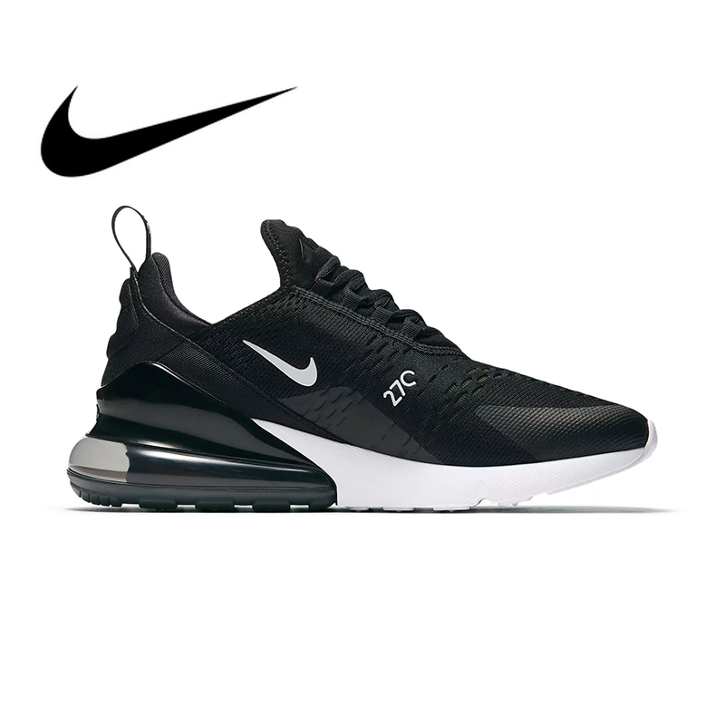 big sale aliexpress many fashionable Original Nike Air Max 270 Mens Running Shoes Sport Outdoor ...