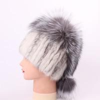 Mink Fur Grass Ma Am Hats For Women Manual Sew High Archives Women S Winter Hat