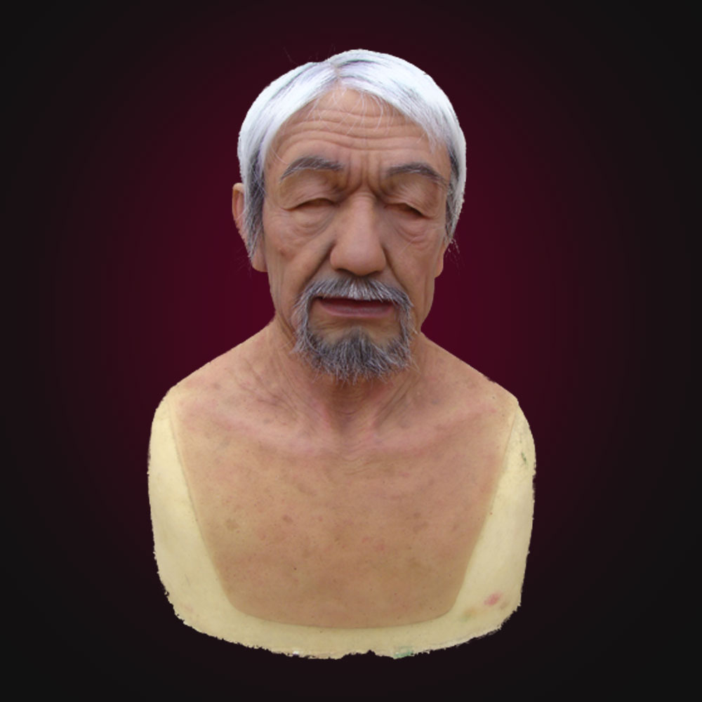 Popular Silicone Halloween Mask-Buy Cheap Silicone Halloween Mask ...