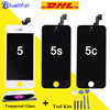 DHL Shipping Quality Screen For IPhone 5 5S 5C LCD Screen Display And Digitizer Replacement Touch