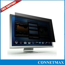 """30"""" inch Privacy Filter for Widescreen(16:10) Desktop LCD Monitor , Free Shipping(China (Mainland))"""